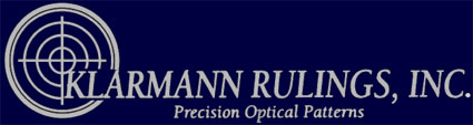 custom & standard reticle manufacturing services company